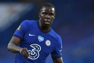 Kurt Zouma opens up on his relationship with Chelsea new signing