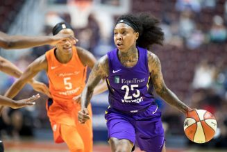 LAPD Confirms Former WNBA Superstar Cappie Pondexter Was In Police Custody, Not Missing