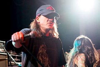 Late Power Trip Frontman Riley Gale Getting Library Named in His Honor