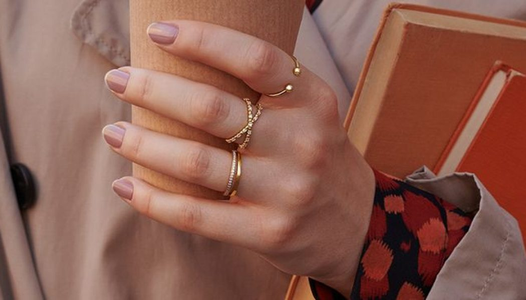 Layering Jewellery Is An Art Form, But This Brand Makes it Simple to Master