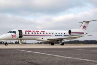 Liberia launches new national carrier 'Lone Star Air'