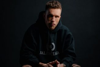 """Listen to a Preview of Nicky Romero's Universal Music Group Debut, """"Nights With You"""""""