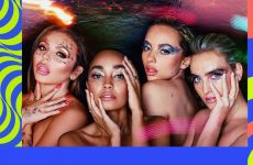 Little Mix Return From 'Holiday' To Host The 2020 MTV EMA
