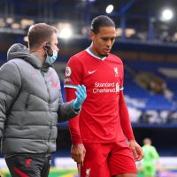 Liverpool: Who Are The Top Alternatives To Virgil Van Dijk?