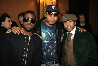 LL Cool J Is Not Feeling Kanye West Pissing On His Grammy Award