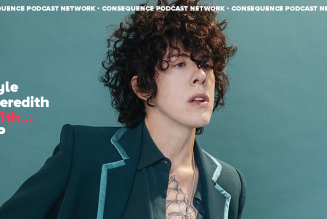 LP on Duetting with Chester Bennington, Hanging with Morrissey, and Performing in Russia