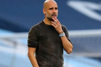 Manchester City flight redirected ahead of West Ham clash
