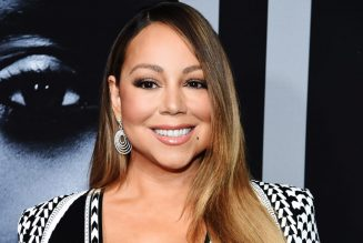 Mariah Carey Reminisces About the Gift From Cyndi Lauper That Got Her Writing 'Music Box'