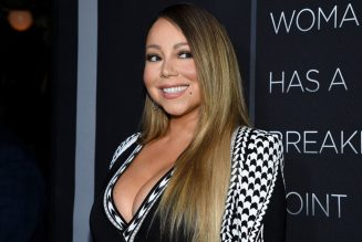 Mariah Carey Rounds Up Her 'Voting Squad' for Michelle Obama's New Challenge