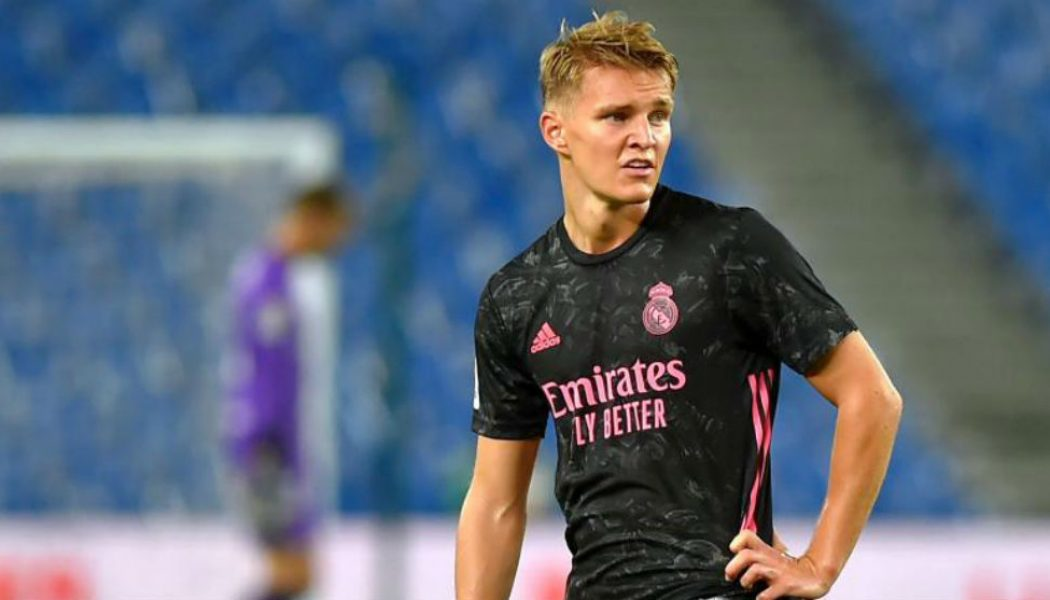 Martin Odegaard: What Next For The Real Madrid Man?
