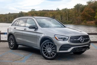 Mercedes-Benz GLC 300 Pros and Cons Review: Minor Improvements for a Major Winner