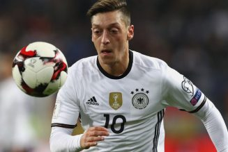 Mesut Ozil makes a promise to Arsenal fans, but is it all over for him?