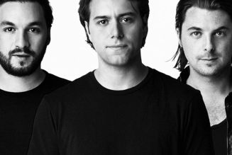 """Mike Posner Reveals He's the Voice Behind Swedish House Mafia's """"Underneath It All"""""""