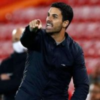 Mikel Arteta: Arsenal were beaten by superior side
