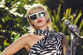 Miley Cyrus Is Bringing A Stripped-Down Unplugged Set To Her Backyard