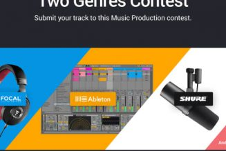 """Mixed In Key Launches """"Music Innovation"""" Competition With Prizes Totaling $27,000"""