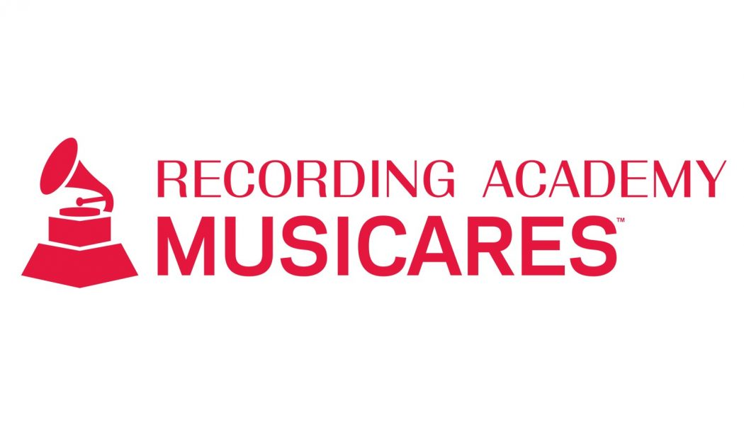 MusiCares Launches 'Wellness in Music' Survey to Gauge Music Community's Physical & Mental Health