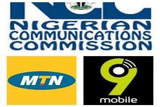 NCC Approves MTN and 9mobile's Roaming Service Trial in Nigeria