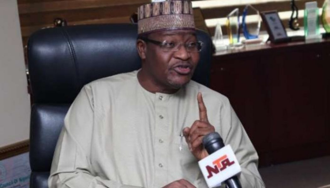 NCC contributes N2.272 trillion to Nigeria's GDP –chief