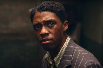 Netflix Releases Trailer for Chadwick Boseman's Final Film Role in Ma Rainey's Black Bottom: Watch