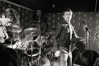 New Joy Division, New Order Podcast to Feature Original Band Members, Liam Gallagher, Bono and More