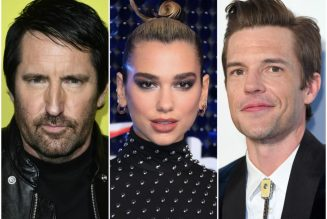 Nine Inch Nails, The Killers, Dua Lipa to Feature on Latest Episodes of Netflix's Song Exploder
