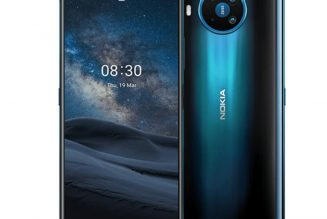 Nokia Introduces the 8.3 5G Smartphone to Kenya