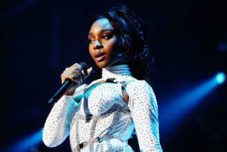 Normani Supports Her Mom After Breast Cancer Returns: 'We Got This Mommy'