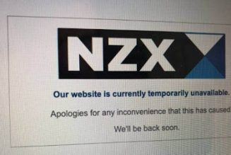 NZ Stock Exchange DDoS Attacks Remind Enterprises to Check Defence Security