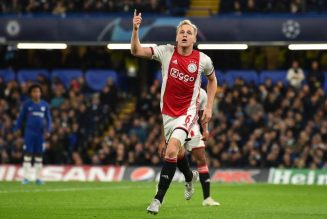 Ole Gunnar Solskjaer promises key Man Utd role for Donny van de Beek