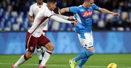 Opinion: Arkadiusz Milik would be a superb January signing for Everton