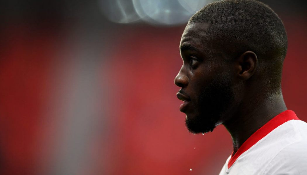 Opinion: Upamecano would be a superb signing for Manchester United