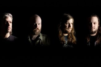 Pallbearer Forge Ahead with Emotionally Charged Doom on Forgotten Days: Review