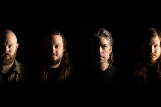 Pallbearer's Joseph Rowland Talks Forgotten Days and the Importance of Releasing Music During the Pandemic