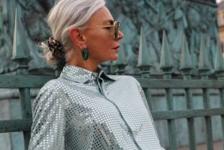 Parties Might Not Be Happening, But This Is How You Can Still Wear Sequins