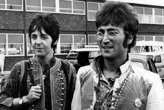 """Paul McCartney on Finally Reconciling with John Lennon: It Would Have Been a """"Heartache"""" If We Hadn't"""