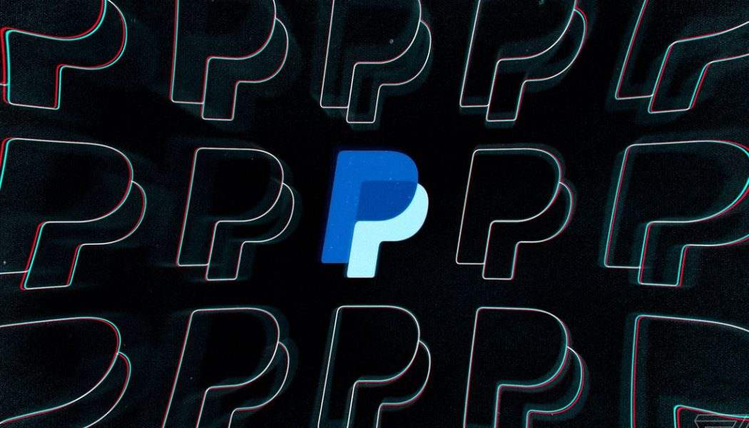 PayPal cuts ties with domain registrar Epik over digital currency