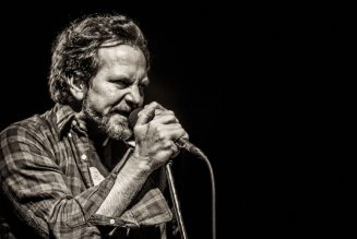 Pearl Jam to Celebrate 30th Anniversary of First Concert with Archival Performance of Ten