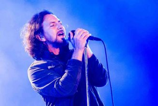 Pearl Jam to Celebrate 30th Anniversary of First Live Performance With Special Stream