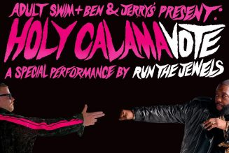 Pharrell Williams, 2 Chainz Added to Run the Jewels' Holy Calamavote Lineup