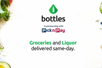 Pick n Pay Acquires Bottles, an Online Grocery Service