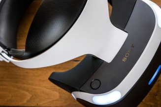 PlayStation CEO says VR won't be a 'meaningful' part of gaming for years