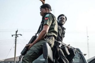 Police arrest 12 suspects over attack on police stations in Benin
