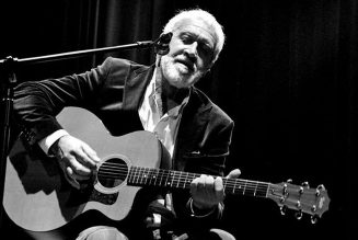 R.I.P. Gordon Haskell, Former King Crimson Singer-Bassist Dies at 74