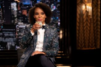 Read 'Em Sis: Comedian Amber Ruffin Blasts Rappers Supporting Trump