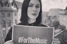 Rebekah Launches #ForTheMusic Campaign Against Sexual Harassment and Assault in Dance Music