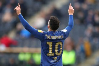 Report: 19-goal forward agrees personal terms with West Ham, £30m deal close