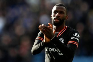 Report: Chelsea player's stance on West Ham United transfer