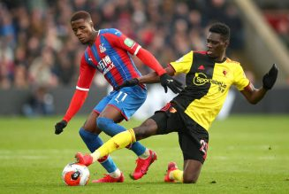 Report: Crystal Palace ready to make club-record bid for Manchester United target