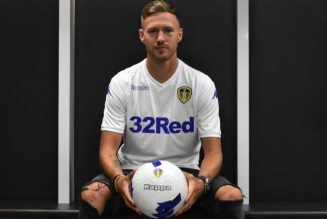 Report: English club preparing late move for £3m Leeds United player